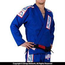 "Manto ""Champ 5.0"" Blue Jiu..."